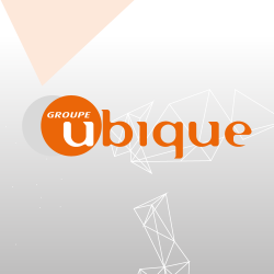 Logo ubique Facebook